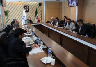 نخستین جلسه کمیتههای «بورس بینالملل» به میزبانی گروه توسعه ملی برگزار شد