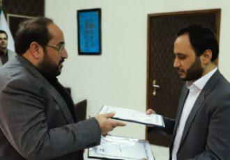 امضای تفاهم نامه همکاری میان گروه توسعه ملی و مرکز وکلا و کارشناسان رسمی قوه قضاییه