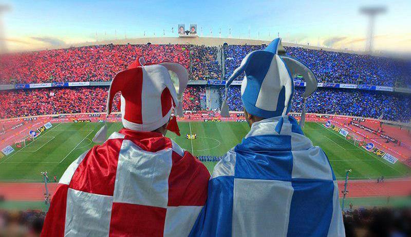 زمان عرضه اولیه دو باشگاه استقلال و پرسپولیس در بورس