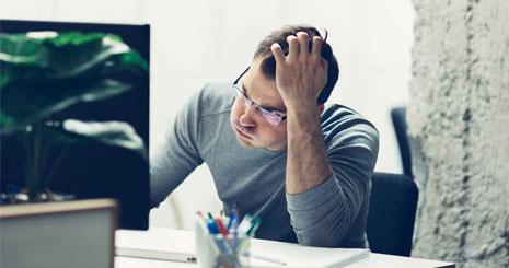۹ توصیه برای کسانی که ۶۰ ساعت در هفته کار میکنند