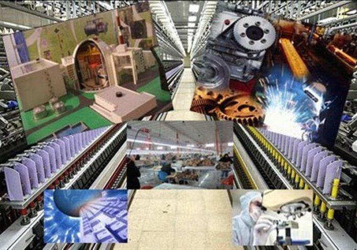 اختصاص ۱۸۰هزار میلیارد ریال تسهیلات به صنایع ملی کشور